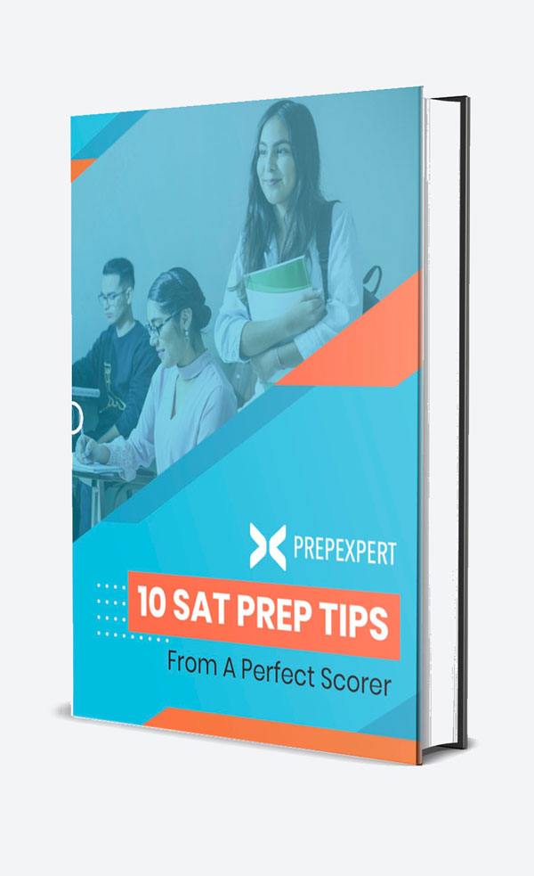 10 SAT Prep Tips from a perfect scorer